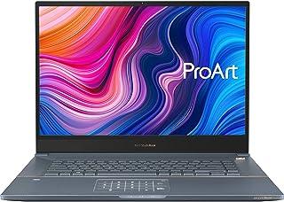 "ASUS ProArt StudioBook Pro 17 W700G3T Workstation Laptop (Intel i7-9750H 6-Core, 64GB RAM, 2TB PCIe SSD, 17"" 1920x1200, NVIDIA RTX 3000, Fingerprint, Wifi, Bluetooth, Webcam, Win 10 Pro)"