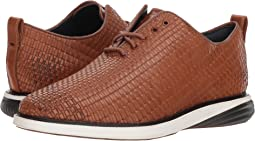 Grand Evolution Woven Oxford