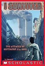 I Survived the Attacks of September 11th, 2001 (I Survived #6) PDF