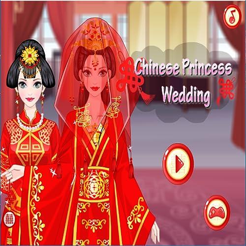 Chinese Princess Wedding