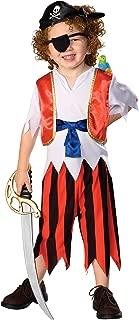 Rubie's Costume Co Baby's Caribbean Pirate