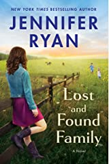 Lost and Found Family: A Novel Kindle Edition