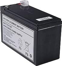 UPS Replacement Battery for APC BE550G, RBC110 (BATT10-1207)