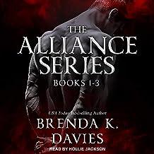 The Alliance Series, Books 1-3