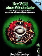 Das Schwarze Auge: Der Wald ohne Wiederkehr (PDF): Das Schwarze Auge Abenteuer B2 (German Edition)