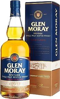 Glen Moray Single Malt Chardonnay 1 x 0.7 l