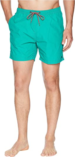 Classic Swim Shorts in Bright Colours