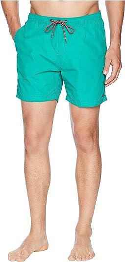 Scotch & Soda Classic Swim Shorts in Bright Colours