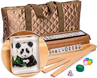 Best mahjong carrying case Reviews