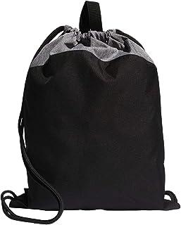 حقيبة النادي للرجال من اديداس، اسود - FI3124