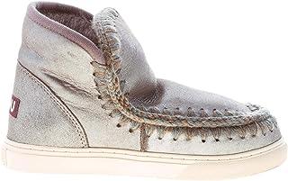 Mou Eskimo Sneaker Scarpe Donna Women's Shoes