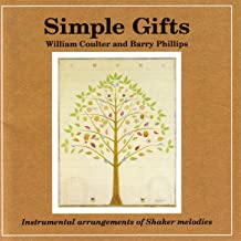 tis a gift to be simple hymn