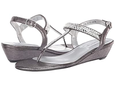 Touch Ups Kendra (Pewter) Women
