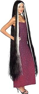 Women's Extra Long Lady Godiva Wig