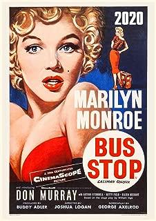 Mejor Marilyn Monroe Movie Posters de 2020 - Mejor valorados y revisados