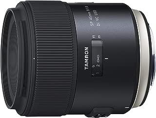 Tamron AFF013N-700 SP 45mm F/1.8 Di VC USD (model F013) For Nikon (Renewed)