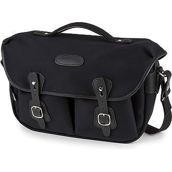 Billingham Hadley Pro 2020 Camera Bag (Black Fibrenyte/Black Leather)