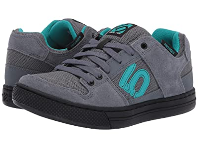 Five Ten Freerider (Onix/Shock Green/Black) Women