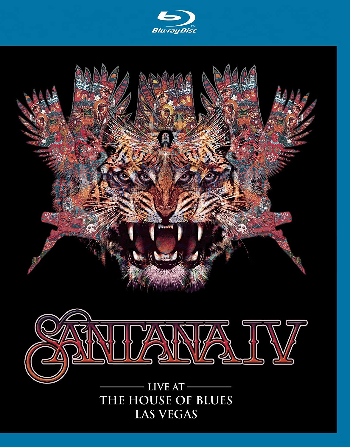 Live At The House Of Blues, Las Vegas [Blu-ray]