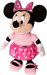 Disney Mickey Mouse Clubhouse - My Interactive Friend Minnie by