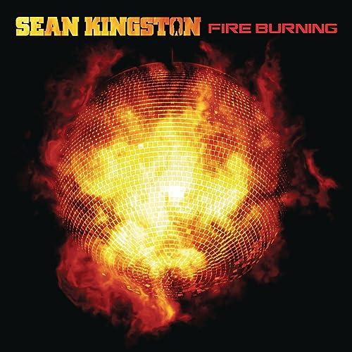 Fire Burning (Radio Edit)