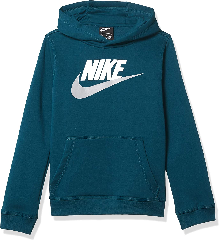 Nike Boys Charlotte Mall Sportswear Club+ Hoodie Pullover Hbr Tucson Mall
