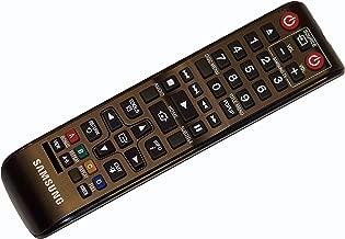 OEM Samsung Remote Control: BDHM59, BD-HM59, BDHM59C, BD-HM59C, BDJ5100, BD-J5100