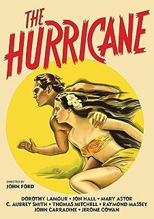 The Hurricane 1937