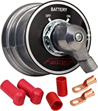 Fastronix High Current Master Battery Disconnect Switch Kit
