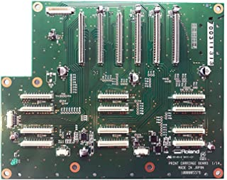 Print Carriage Board-W700311311 for Roland XC-540/XJ-640/XJ-740