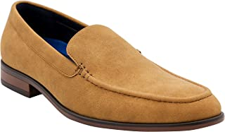 Mens Loafers Dress Shoes |Slip on Venetian Loafer for Men | Hollis