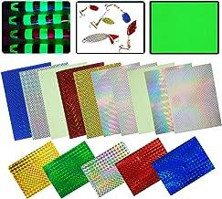 Luhr Jensen 9620-000-0017 Prism Tape