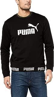 PUMA Men's Amplified Crew FL