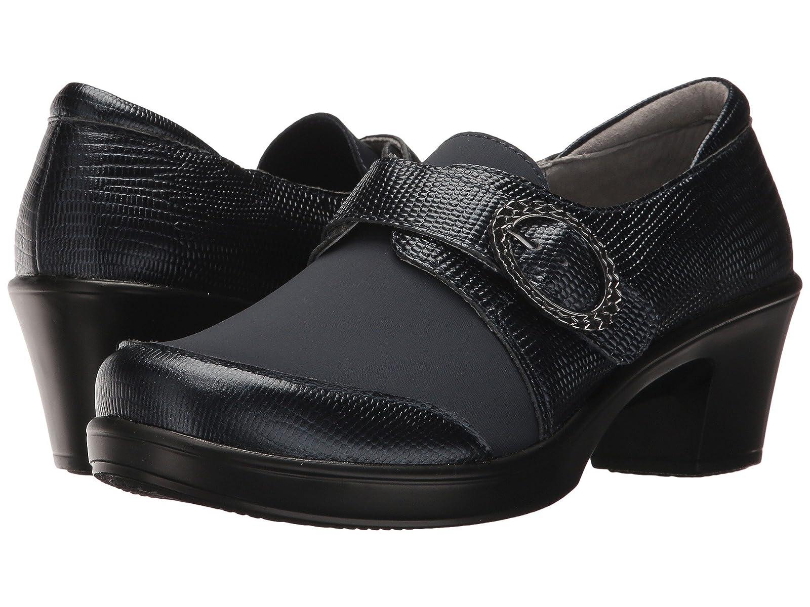 Alegria HolliAtmospheric grades have affordable shoes