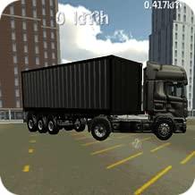 Real Truck Driver Simulator 3D