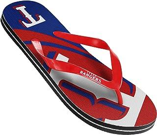 2da7c4b487b1 Amazon.com  MLB - Sandals   Footwear  Sports   Outdoors