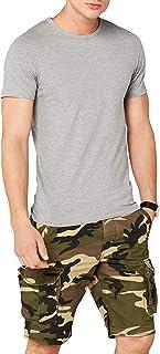 comprar comparacion Jack & Jones Basic O-Neck tee S/S Noos Camiseta para Hombre