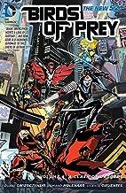 Birds of Prey Vol. 3: A Clash of Daggers (The New 52)