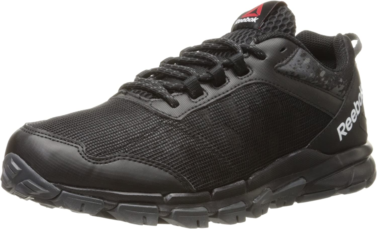 Reebok Men's Trail Warrior Outdoor shoes