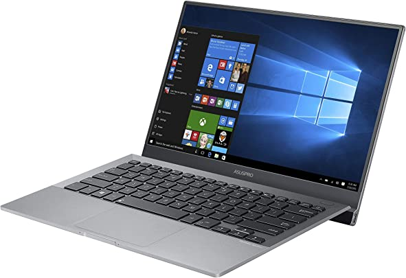 Asus B9440UA-GV9103T 35 56 cm  14 Zoll mattes FHD  Laptop  Intel Core i7-7500  16GB RAM  512GB SSD  Intel HD Graphics 620  Win 10 Home Pure Edition  grau  General berholt