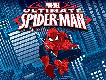 Ultimate Spider-Man Season 2