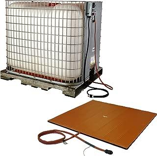 BriskHeat TTH32361DK IBC/Tote Tank Heaters (TTH), Silicone Rubber