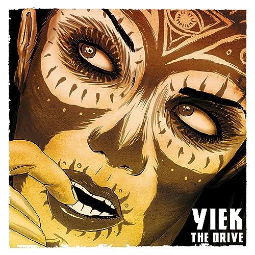 The Drive [Explicit]