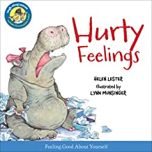 Hurty Feelings (Laugh-Along Lessons)