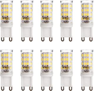 g9 led bulb daylight dimmable