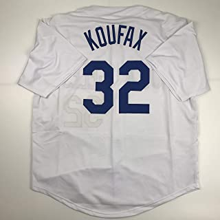 Best sandy koufax jersey Reviews