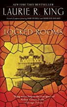 Locked Rooms: A novel of suspense featuring Mary Russell and Sherlock Holmes (A Mary Russell & Sherlock Holmes Mystery Boo...