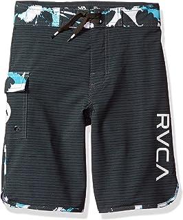 RVCA SWIMWEAR ボーイズ