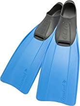 Cressi CLIO, Everlasting Family Fins for Snorkeling, Diving and Swimming: Created in Italy