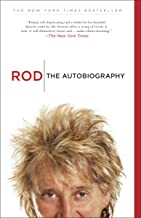 rod stewart book 2018